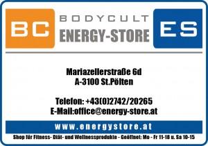 Energy Store St Poelten