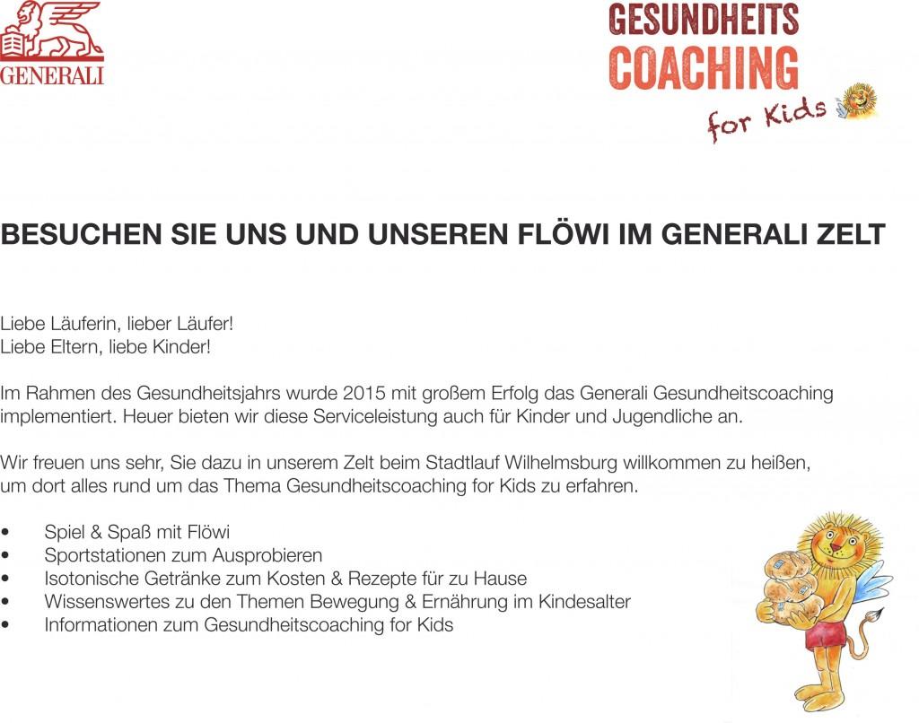 Generali Gesundheitscoaching Wilhelmsburger Stadtlauf 2016