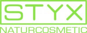 STYX Naturcosmetic grün