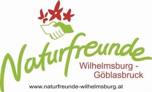 Logo Naturfreunde Wilhelmsburg Göblasbruck www