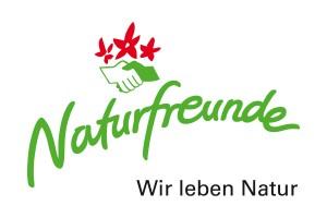 Logo Naturfreunde Wir leben Natur