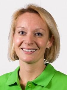Nina Stiefsohn