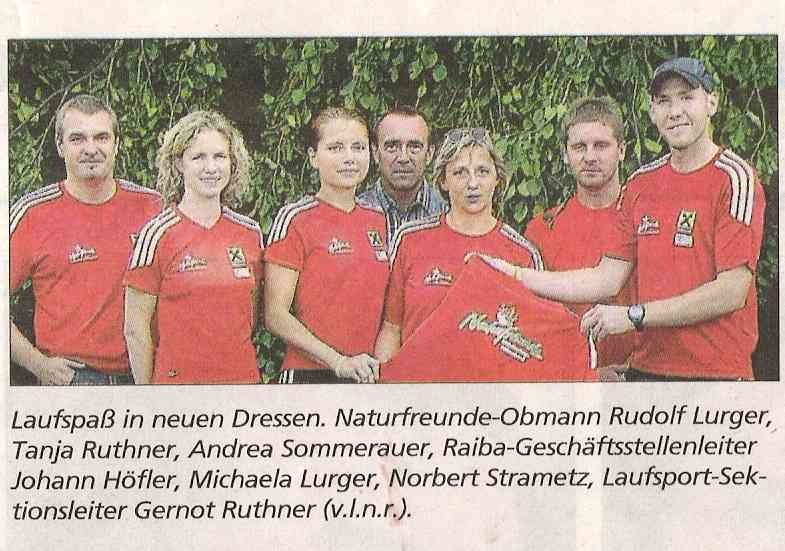 Laufdress_NÖN 2005