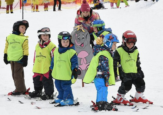 Anmeldung Kinderschi u. Snowboardkurs 2019