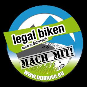 upmove legal biken machmit