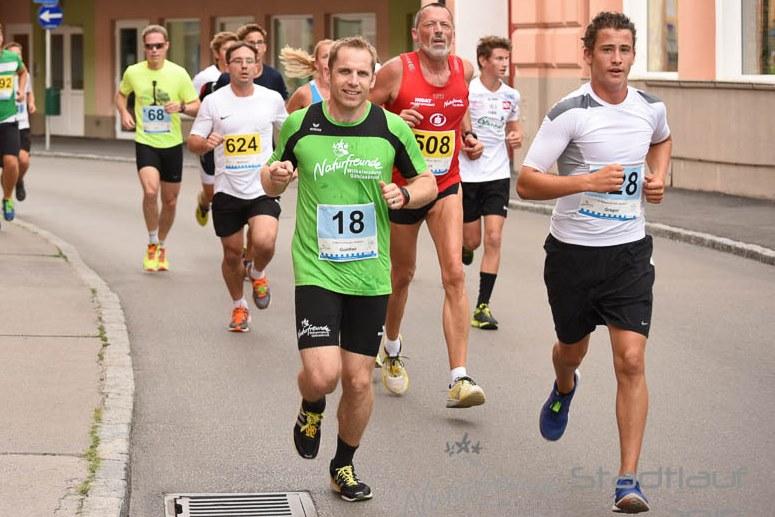 AKTUELLER BERICHT: Wilhelmsburger Stadtlauf
