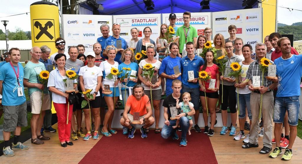 Fotos vom 10. Wilhelmsburger Stadtlauf online
