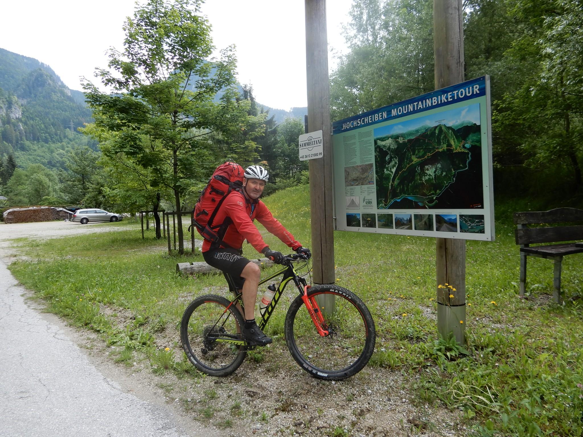 Xeis Klettersteig : Hike bike klettersteig xeis naturfreunde