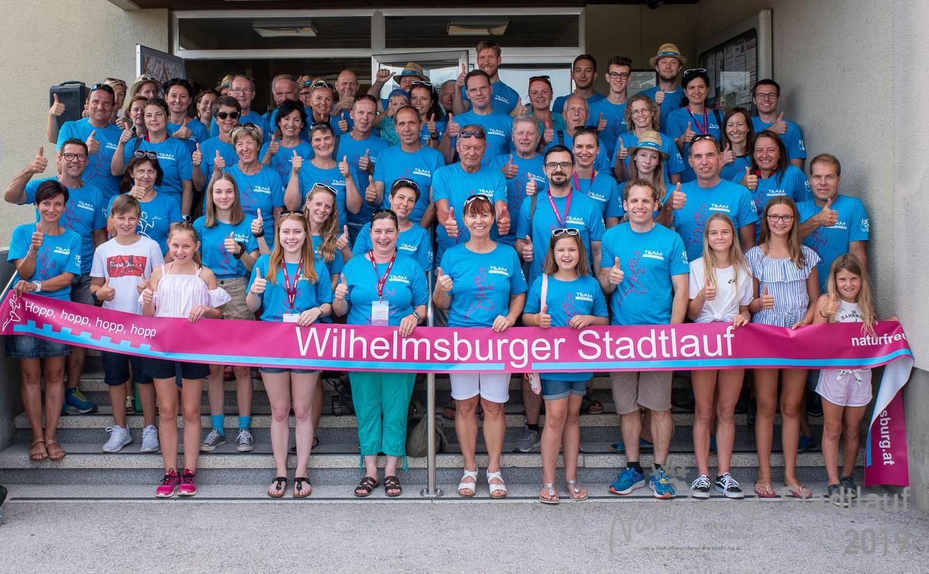 Das war der 12. Wilhelmsburger Stadtlauf