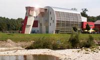 Kletterhalle Weinburg