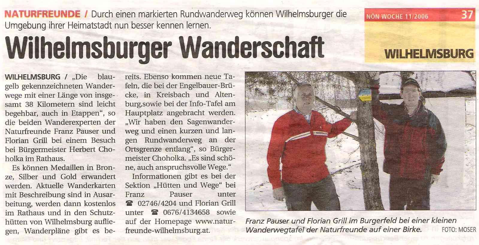 Rundwanderweg_NÖN 2006