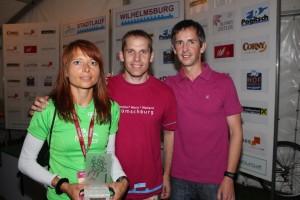 Mixed-Team-Naturfreunde
