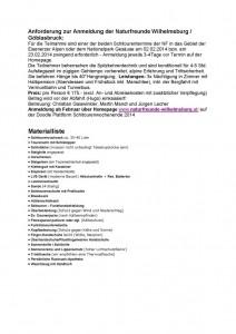 Schitourengebiet Silvrettagruppe - Ausschreibung_Seite_4